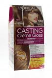 Afbeelding van L'Oréal Paris Casting creme gloss haarverf dark blond 700 verp