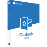 Abbildung von Outlook 2019 Produkt Key Sofort Download 1PC Vollversion
