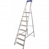 Afbeelding van Alumexx Eco 8 treeds ladder
