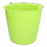 Obrázek Agradi Bucket measurement scale + pouring spout Lightgreen