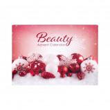 Zdjęcie 2K Beauty Advent Calendar zestaw Paletka do makijażu dla kobiet