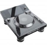 Afbeelding van Decksaver Denon SC5000 Prime Stofkap hoes voor DJ controllers