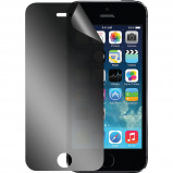 Afbeelding van Azuri Apple iPhone 5/5S/SE Screenprotector Privacy Plastic Duo Pack