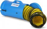Afbeelding van Dryfast CAN1500 Opslagkoker incl. luchtslang voor DAF1500 220mm 4,6m