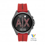 Abbildung von Armani Exchange Connected Drexler Gen 4 Display Smartwatch AXT2006