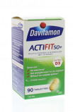 Afbeelding van Davitamon Actifit 50 Plus Tabletten