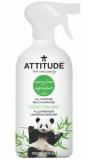 Afbeelding van Attitude Ecologische Allesreiniger 800ML