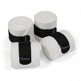 Afbeelding van Arma Bandages Fleece Wit One Size