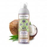 Abbildung von Human + Kind Shower Mousse Coconut Dream Vegan Dusche & Bad Beauty