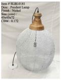 Afbeelding van Industriele lamp 0181