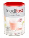Afbeelding van Modifast Protein Shape Milkshake Aardbei (Afslankshake) (540g)