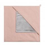 Afbeelding van Baby's Only Classic omslagdoek soft 75x75 cm blush