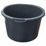 Afbeelding van Gripline speciekuip zwart 45 l