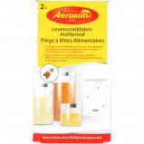 Afbeelding van Aeroxon Voedingsmiddelen Mottenval 2 stuks