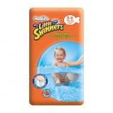 Afbeelding van Huggies Disney Baby Little Swimmers zwemluiers maat 5/6
