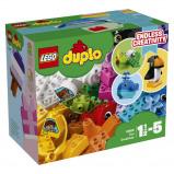 Afbeelding van 10865 LEGO® DUPLO® Leuke creaties