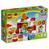 Afbeelding van 10834 LEGO® DUPLO® Pizzeria
