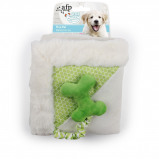 Abbildung von All For Paws Play Mat Little Buddy Grün 50x50x2cm