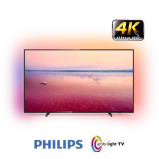Afbeelding van Philips 43PUS6704 Ambilight televisie