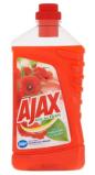 Afbeelding van Ajax Allesreiniger Fete de Fleur Rode bloemen 1000 ml