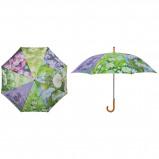 Afbeelding van Esschert Paraplu bloemen