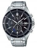 Afbeelding van Casio Edifice EFS S510D 1AVUEF horloge Premium Solar saffierglas 46 mm