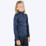 Bilde av Brunotti Boys fleeces Terni Blue size 116