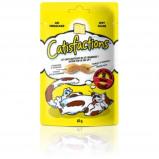 Afbeelding van Catisfactions Kattensnoepjes Kaas