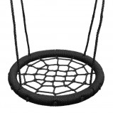 Image de Fatmoose Balançoire nid d'oiseau AirRider, balançoire pour enfants