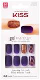 Afbeelding van Kiss Gel Fantasy Nails To The Max, 1set