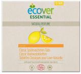 Afbeelding van Ecover Essential Vaatwastabletten, 70 stuks