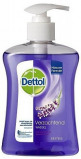 Afbeelding van Dettol Handzeep pompje verzachtend lavendel 250ml