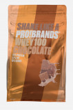 Image of 100% Whey Protein by FCB Sweden 900 grams (28 doses) Chocolate