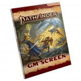Image of Pathfinder Game Master/GM Screen P2 (PZO2201)