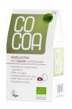 Afbeelding van Cocoa Hazelnoten met Kokos Chocolade RAW 70GR