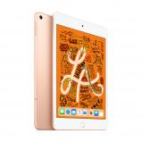 Afbeelding van Apple iPad mini Wi Fi + Cellular 256 GB ( MUXE2NF/A) Goud