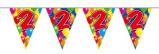 Afbeelding van Amigo Vlaggenlijn ballonnen: 2 jaar 10 meter