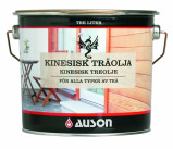 Afbeelding van Auson chinese houtolie tungolie transparant 1 l