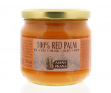 Afbeelding van Amanprana Rode palm olie (325 ml)