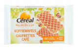 Afbeelding van Cereal Koffiewafels minder suiker maltitol (90 gram)