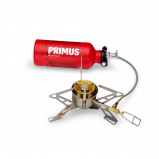 Bilde av Primus OmniFuel II with Bottle & Pouch