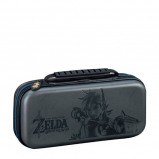 Afbeelding van Big Ben Deluxe Travel Case Black the Legend of Zelda: Breath Wild (NNS44)