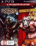 Afbeelding van Bioshock / Borderlands Pack