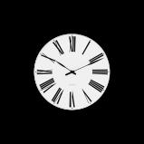 Image of Arne Jacobsen Roman Wall Clock Ø 21 cm (43632)