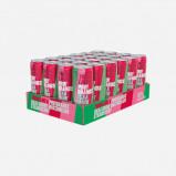 Image de AminoPro Drink de FCB Sweden 24 pièces (24 pièces) Pastèque Fraise