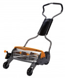 Image of Fiskars StaySharp max cage mower