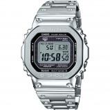 Afbeelding van Casio G Shock GMW B5000D 1ER Limited edition herenhorloge horloge Zilverkleur