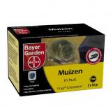 Afbeelding van bayer garden protect home frap lokstation 2x10 g