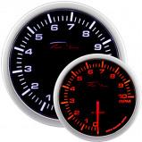 Afbeelding van Depo racing wa series diverse instrumenten toerenteller 0 10.000rpm 52mm