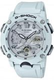 Afbeelding van Casio G Shock GA 2000S 7AER Horloge Classic wit 51 mm